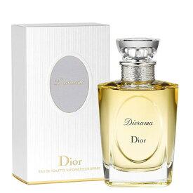 香水 レディース クリスチャンディオール ディオラマ EDT 100ml CHRISTIAN DIOR DIORAMA フレグランス ギフト あす楽