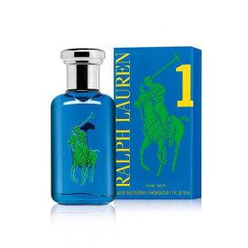 香水 メンズ ラルフ ローレン ザ ビッグ ポニー コレクション フォーメン 1 EDT 50ml RALPH LAUREN BIG POLO COLLECTION BLUE