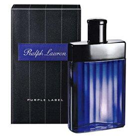 香水 メンズ ラルフローレン パープル レーベル EDT SP 75ml 【YS】Ralph Lauren Purple Label