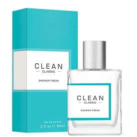 香水 レディース メンズ 兼用 クリーン クラシック シャワーフレッシュ EDP 60ml Clean Classic Shower Fresh