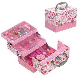 おもちゃ 子供 メイク スモールレディ バニティ メイクボックス SMALL LADY VANITY MAKE BOX ギフト 無料ラッピング