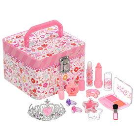 おもちゃ 子供用 スモールレディ ラブリーメイクアップボックス SMALL LADY LOVELY MAKE BOX ギフト ラッピング無料