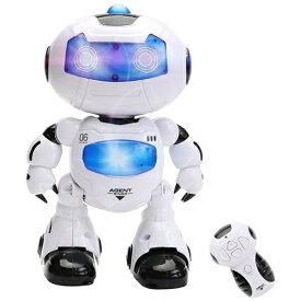 二足歩行ロボットラジコン ロボエース RADIO CONTROLED ROBOT ギフト ラッピング無料