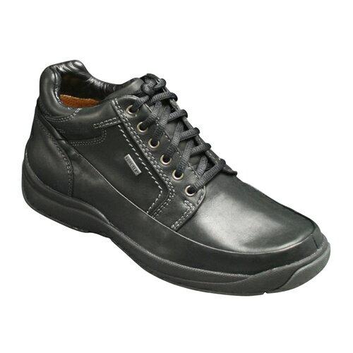 【Clarks(クラークス)】ACTIVE AIR&GORE-TEX搭載の全天候型ウォーキングシューズ!(ハイカットモデル)・STREAM HI GTX(ストリームハイGTX)・715C(ブラック)20346675/メンズ 靴