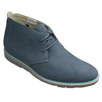 Gambeson Top gambeson, 415 E (Navy suede)-26109726 / dress & casual of ultra lightweight desert boots