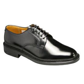 【REGAL(リーガル)】 2504 ビジネスシューズ プレーントゥ紐 (ブラック)/メンズ 靴