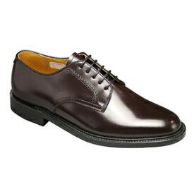 【REGAL(リーガル)】 2504 ビジネスシューズ プレーントゥ紐 (ブラウン)/メンズ 靴