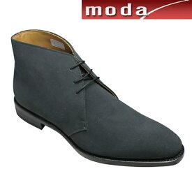 リーガル チャッカーブーツ プレーントゥ ダイナイトソール採用 20NR グレースエード REGAL メンズ 靴