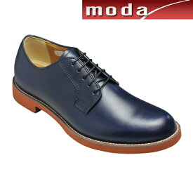 リーガル カラフルなカジュアルシューズ RE51MR ネイビー REGAL メンズ 靴