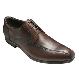 Many functions cowhide business shoes (swirl Mocha), BW9503 (dark brown) fs3gm of the long nose