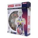 シュプリーム SUPREME Female Anatomy Model 人体模型 CLEAR 290004805110+【新品】