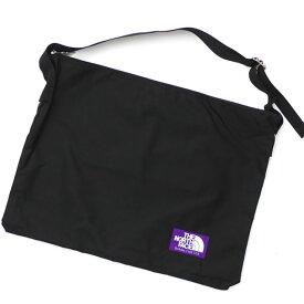新品 ザ・ノースフェイス パープルレーベル THE NORTH FACE PURPLE LABEL SHOULDER BAG ショルダーバッグ K(BLACK) 新作 NN7754N