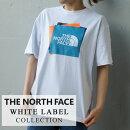ザノースフェイスホワイトレーベルTHENORTHFACEWHITELABELMOVINGBOXTEETシャツWHITEホワイト白メンズレディース