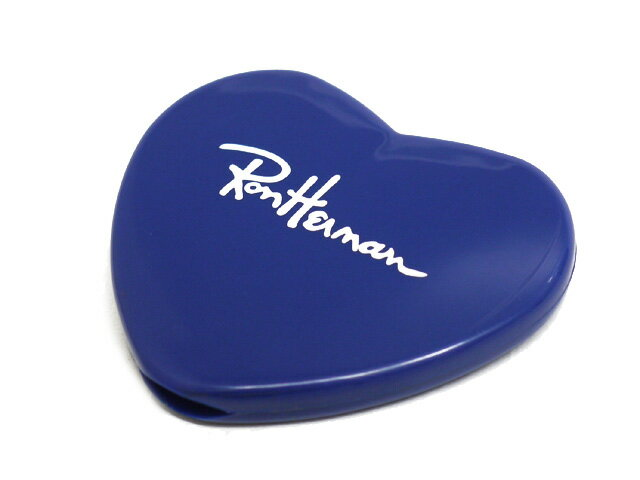 Ron Herman(ロンハーマン)ハート型ミラーD.BLUE590-000812-017