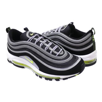 for Whole Family 97 nike air max 97 blackvolt metallic silver ... d4ab921e0
