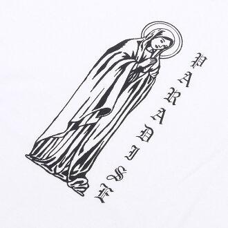 PARADISE(パラダイス)VirginMaryS/STEE(Tシャツ)200-006853-040+【新品】