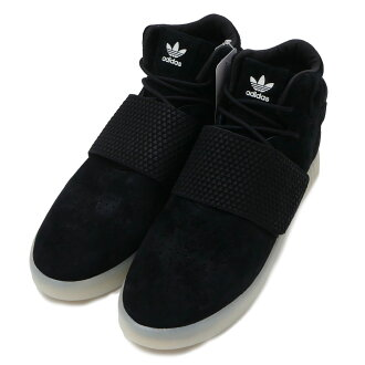 lower price with de330 9093d adidas (adidas) TUBULAR INVADER STRAP (tubular) (sneakers) (shoe)  BLACK/BLACK/VINTAGE WHITE BB5037 291 - 002124 - 281 +