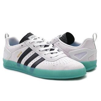be9465ba3fff Palace Skateboards (palace skateboarding) x adidas (Adidas) PALACE PRO  CRYWHT CBLACK BRCYAN CG4565 420-000124-280
