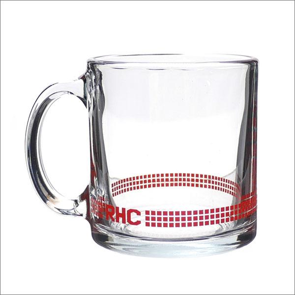 ロンハーマン RHC Ron Herman LIMITED GLASS MUG グラス CLEAR 290004584010x【新品】