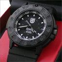 ロンハーマン RHC Ron Herman x LUMINOX ルミノックス NAVY SEALS 3001.BO WATCH 腕時計 BLACK 287000209011x【新品】