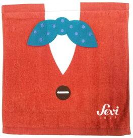【Sevi】のウォッシュタオル コーセーひげ剃りセット 【HLS_DU】【RCP】