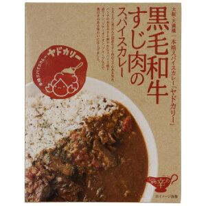 ミッション 黒毛和牛すじ肉のスパイスカレー 20食セット 【同梱・代引き不可】