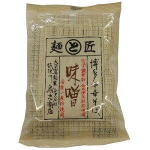 鳥志商店 博多中華そば 味噌×30食 FD メーカー直送のため配送日時指定・同梱・代引不可※前払い決済は、支払い後の注文確定となります。