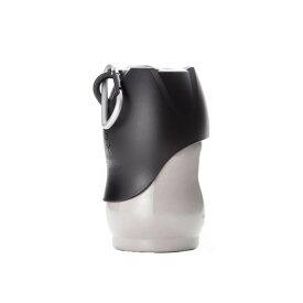 ROOP ペット用水筒 ステンレスボトル Sサイズ 350ml シルバー 【同梱・代引き不可】