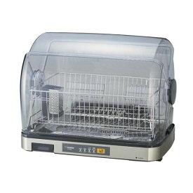 象印 食器乾燥機 EY-SB60 ステンレスグレー(XH) メーカー直送のため配送日時指定・同梱・代引不可※前払い決済は、支払い後の注文確定となります。