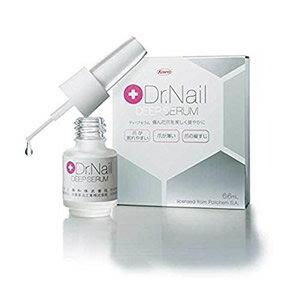 【送料無料】 Dr.Nail DEEP SERUM ドクターネイル ディープセラム6.6mL / ネイル用美容液 / 薄い爪・弱い爪 / ネイルケア 【RCP】【10P17Apr01】