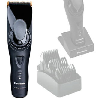 Panasonic professional Clippers ER1610P-K Cordless Clippers