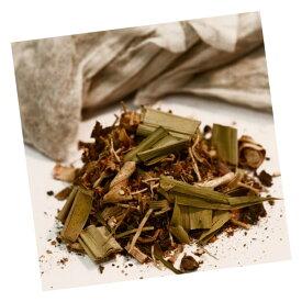 アロマトーク ハーブ蒸し用10種類の複合薬草ハーブ 300g 「BALIのちから」 10グラム×30包 インドネシア産のオーガニックハーブ使用