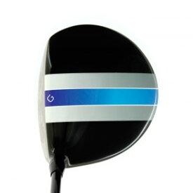 【メール便送料無料】 GOLFSKIN ゴルフスキン ラインスキン L27 / ドライバー用グラフィックフィルム ゴルフ ヘッド シール