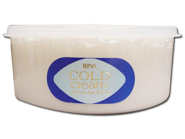 イリヤ コールドクリーム 900g / サロン仕様大容量!マッサージクリーム 【RCP】【10P17Apr01】