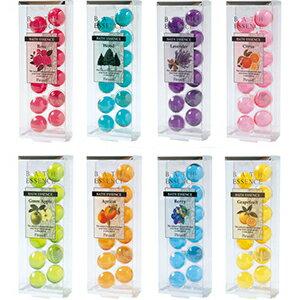 【3個以上送料無料】入浴剤 パトモスバスエッセンス 12個入 8種類 / アロマ入浴剤