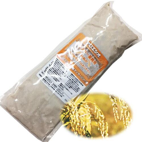 業務用大容量! 米ぬかアロエ塩 800g / フタバ化学 アロエシオ 【RCP】【10P17Apr01】