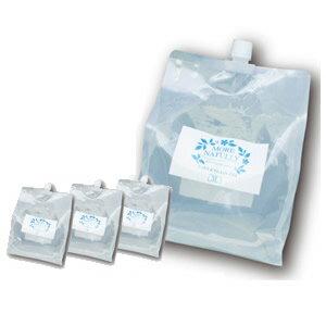【4袋セット】 モアナチュリー キャビ&フラッシュジェル 4袋セット 3L×4袋 12L / 業務用超音波ジェル 【RCP】【10P17Apr01】