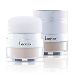 Leanani レアナニ 50CT ジュエルパウダー シャイニー8g SPF50+ PA+++