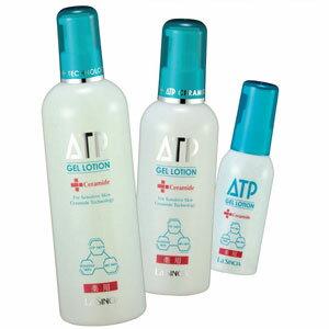 ラシンシア 薬用 ATP ゲルローション 400ml / La Sincia ATP gel lotion 400ml Medicated gel lotion / added Ceramide 【RCP】【10P17Apr01】