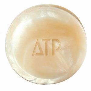 ラシンシア ATPデリケアソープ 100g ケースなし / La Sincia ATP delicare soap 100g Ag+ 【RCP】【10P17Apr01】