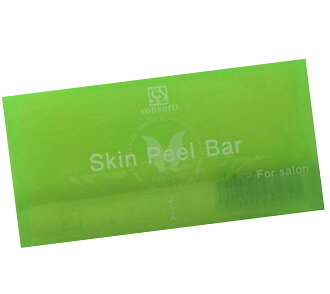 sansorittosukimpiruba AHA、普通肌肤,多油性肌肤/Skin Peel Bar AHA for normal skin or oily skin