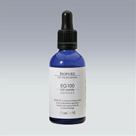Hyalogy ヒアロジー P-effect ピーエフェクト EG100エッセンス 低分子EGFペプチド原液 50mL 正規品 送料無料