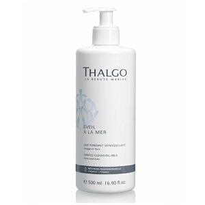 タルゴ マリンイマージョン クレンジングミルク 500ml 業務用 THLGO マリンソースウォーター 全肌用クレンジングミルク 乾燥 敏感肌 普通 混合肌 加齢肌 旧 コンフォール クレンジングミルク