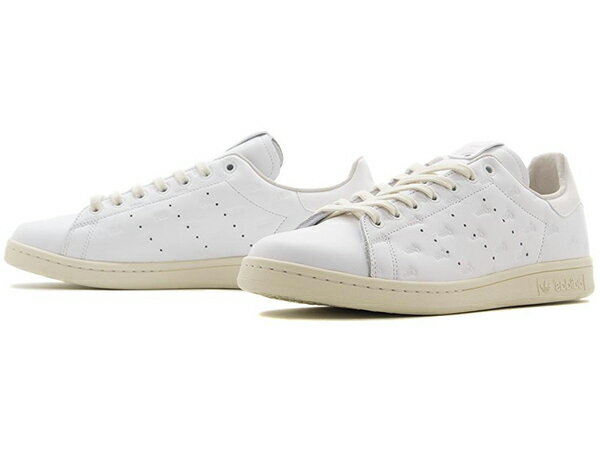 ADIDAS STAN SMITH S.E.【ALIFE x Starcow】【Sneaker Exchange】アディダス スタンスミス S.E.白