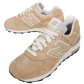 NEW BALANCE M1400BEニューバランス M1400BE「Made in U.S.A」カーキ/ホワイト