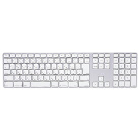 Apple iMacシリーズ用キーボード防塵カバー FA-TMAC1 サンワサプライ