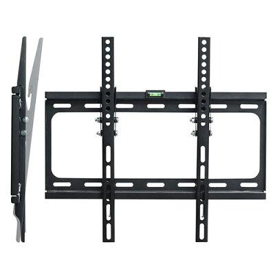 テレビ壁掛け_金具(薄型・角度調節・液晶・ディスプレイ・リビング・26・32・40・43・49・50・インチ・等対応)