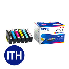 ITH-6CL エプソン インクカートリッジ 6色パック