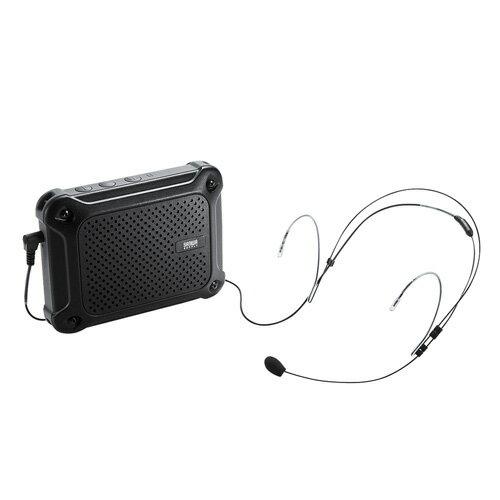 拡声器スピーカー(ハンズフリー・防水・小型・軽量・クリップ付) MM-SPAMP6 サンワサプライ【送料無料】