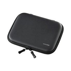電子辞書ケース(セミハード・ブラック) PDA-EDC31BK サンワサプライ
